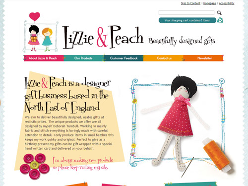 http://www.lizzieandpeach.co.uk/